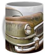 Vintage 1951 Nash Ambassador Front End Coffee Mug