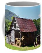 Vintage Americana Coffee Mug