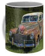 Vintage Automobile No.0488 Coffee Mug