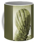 Vintage Ballooning II Coffee Mug