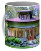 Vintage Craftsman Coffee Mug