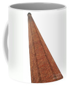 Vintage Factory Chimney Coffee Mug