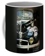 Vintage Ford Coffee Mug