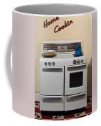 Vintage Kitchen 3 Coffee Mug