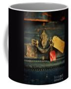 Vintage Luggage Coffee Mug