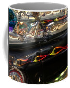 Vintage Metal Coffee Mug
