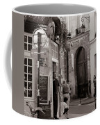 Vintage Paris1 Coffee Mug