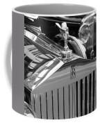Vintage Rolls Royce 2 Coffee Mug