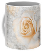 Vintage Rose II Coffee Mug