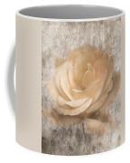 Vintage Rose IIi Coffee Mug