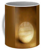 Vintage Soccer Ball Coffee Mug