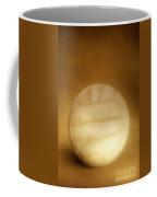 Vintage Soccer Ball Coffee Mug