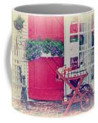 Vintage Store Coffee Mug