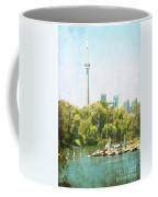 Vintage Toronto Coffee Mug