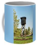 Vintage Water Station Coffee Mug