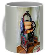 Vintage Wringer Coffee Mug