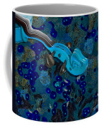 Violinelle - V02-06g Coffee Mug