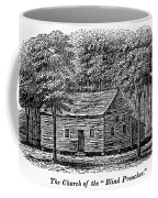 Virginia: Church Coffee Mug