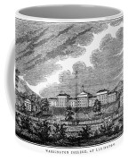 Virginia: College, 1856 Coffee Mug