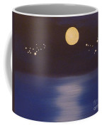 Virgo And Capricorn Coffee Mug by Alys Caviness-Gober
