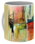 Vision Constructed Coffee Mug