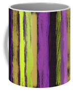 Visual Cadence V Coffee Mug