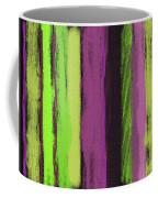 Visual Cadence Viii Coffee Mug
