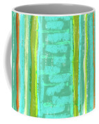 Visual Cadence Xiii Coffee Mug