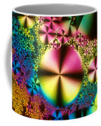 Vitamin B1 Crystal Coffee Mug