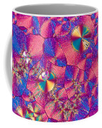 Vitamin B3 Crystal Coffee Mug