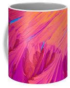 Vitamin E Crystal Coffee Mug