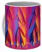 Vitamin E Crystals Coffee Mug