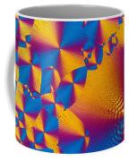 Vitamin H Crystal Coffee Mug