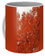 Vividly Sugar Maple Coffee Mug