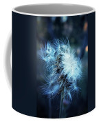 Voice Of A Thistle Coffee Mug