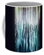 Volcanic Eruption 2 Coffee Mug