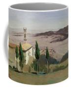 Volterra Coffee Mug