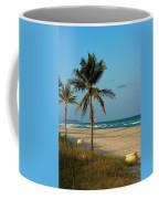 Voyage Coffee Mug