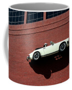 Vroom Coffee Mug