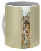 Vuillard: Paris, 1908 Coffee Mug