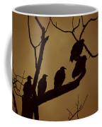 Vulture Island Coffee Mug