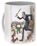 W. Wilson: Big Business Coffee Mug