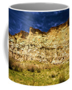 Wahweap Cliff Coffee Mug