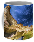 Wahweap Hoodoo Trail Coffee Mug