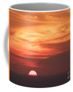 Waikiki Sunset No 4 Coffee Mug