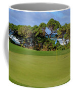 Wailua Golf Course - Hole 17 - 3 Coffee Mug