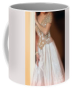 Waiting By The Door Coffee Mug