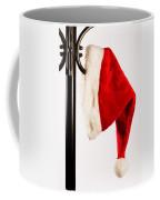 Waiting For Christmas Day Coffee Mug