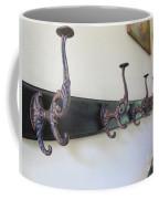 Waiting For Company Coffee Mug