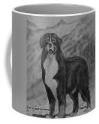 Waiting In The Mountains Coffee Mug